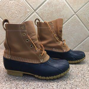 L.L. Bean Shoes - L.L. bean boots